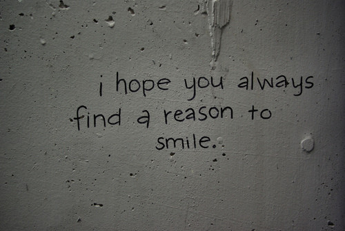 Cute Quotes About Smiling And Love: Graffiti,handwriting,inspiration,quotes,smile,visual,text